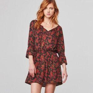 NWT Jack BB Dakota Floral Print Mackay Dress – M